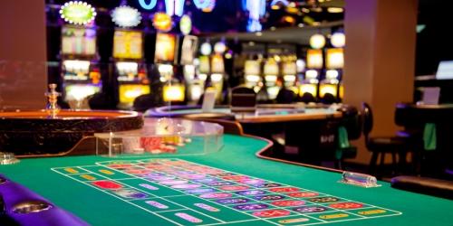 Georgia Golf and Casinos