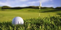 Alfred Tup Holmes Golf Club