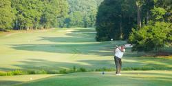 Lake Blacksheer Golf & Country Club