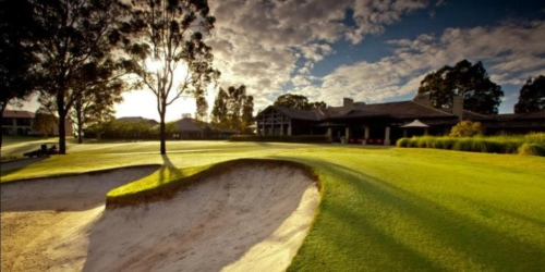 Featured Georgia Golf Course