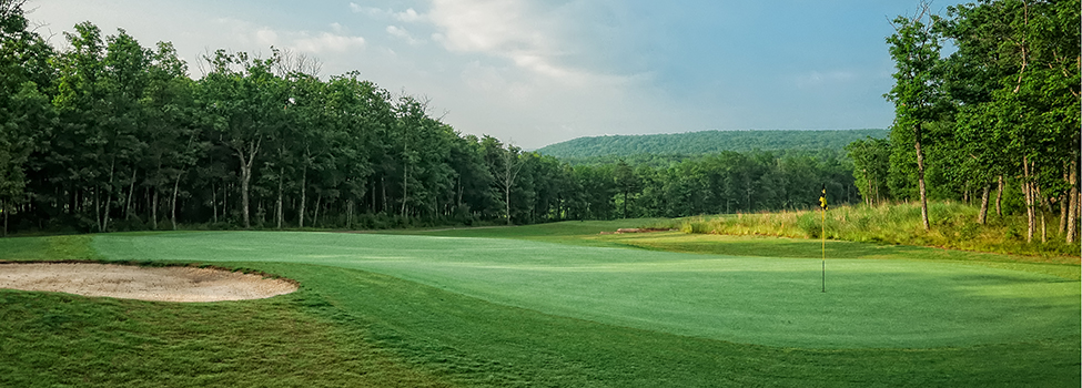 Canyon Ridge Golf Club