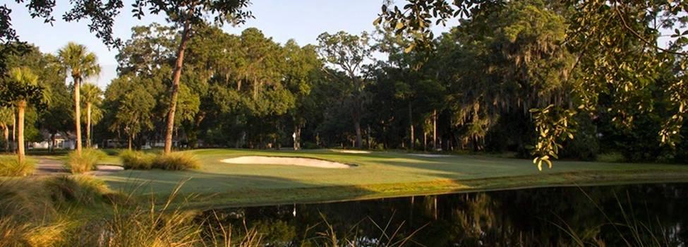 Sea Palms Golf & Tennis Resort