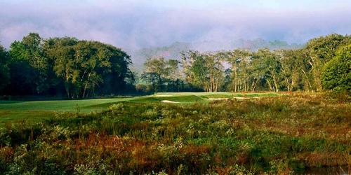 Old Union Golf Course