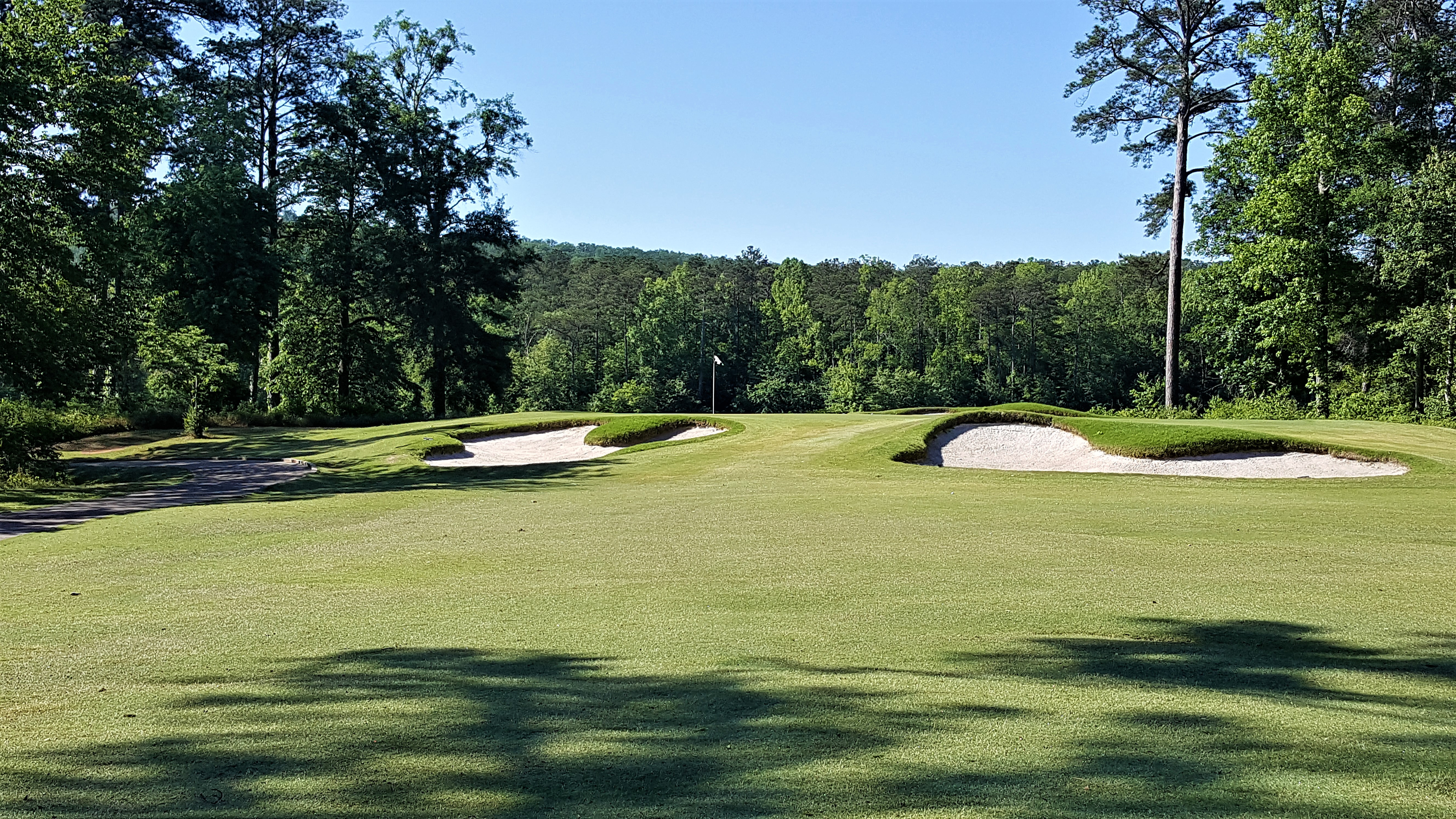 Lakeview Course