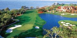 Sea Island - Plantation Course
