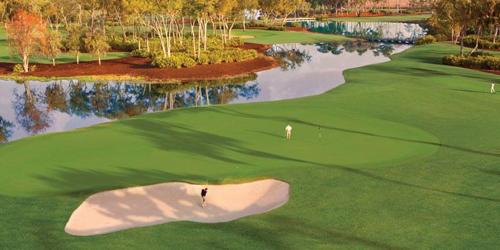 Frederica Golf Club