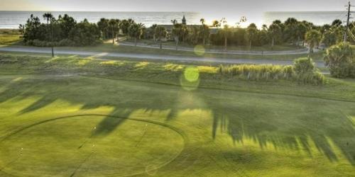 Jekyll Island Golf Club - Great Dunes