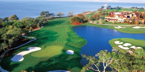 Sea Island Golf Club