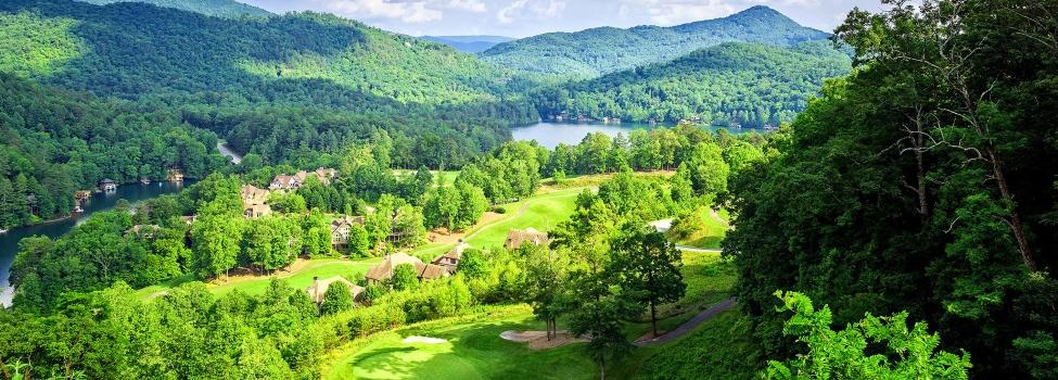 Waterfall Golf Club