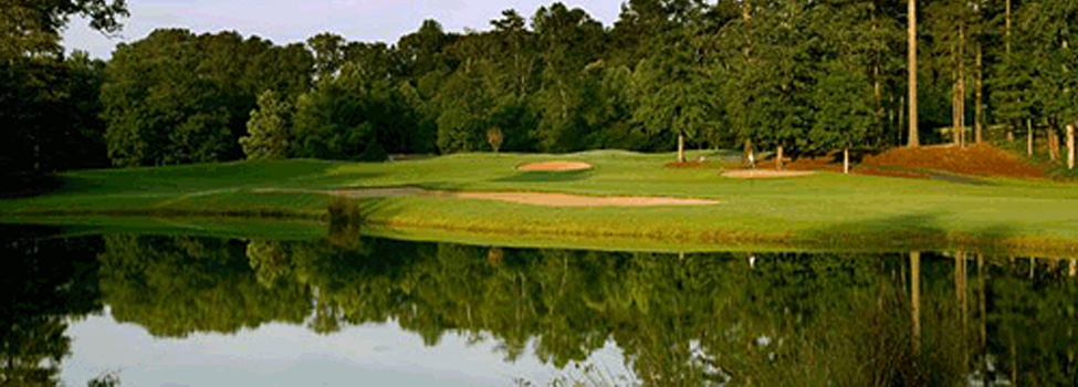 Alpharetta Country Club