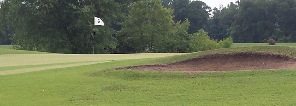 Brickyard Plantation Golf Club