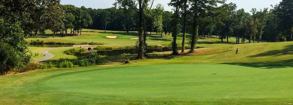 Collins Hill Golf Club