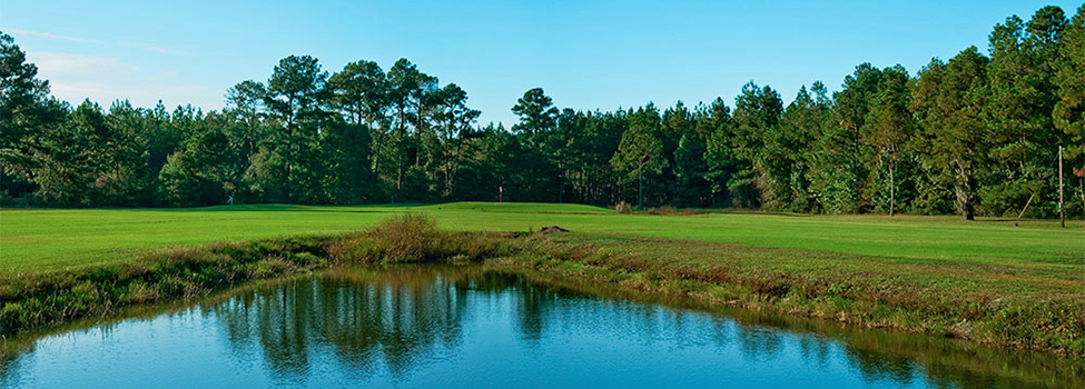Fargo Golf Course