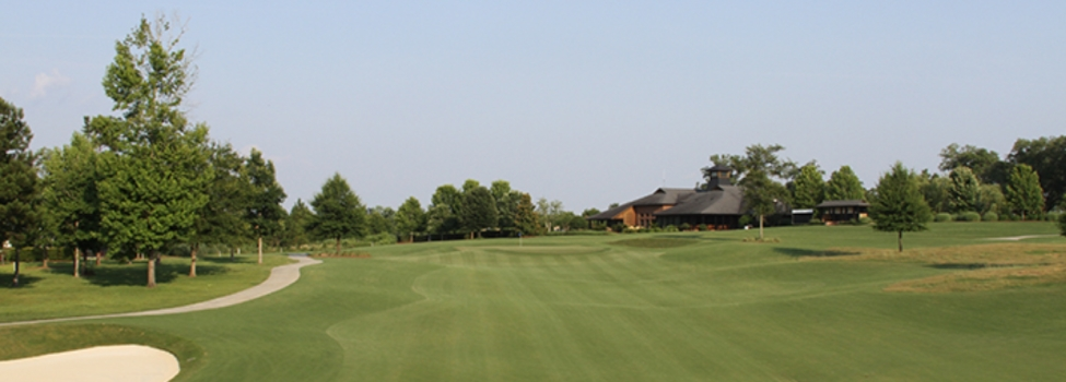 Kinderlou Forest Golf Club