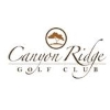 Canyon Ridge Golf Club