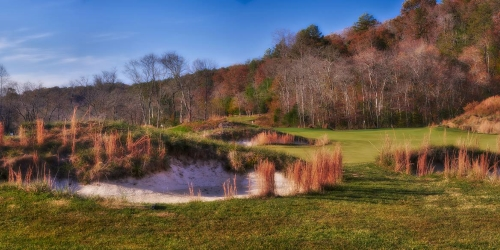 Old Toccoa Farm Georgia golf packages